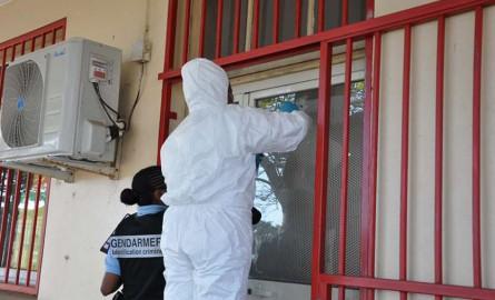 Nouvelle-Calédonie: une classe d'école touchée par un tir d'arme à feu, aucun blessé