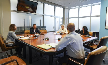 Économie : Les mesures clefs du plan de relance de tourisme de la Région Réunion