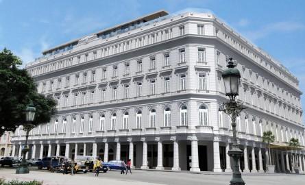 Cuba: L'hôtellerie de luxe s'impose peu à peu dans la capitale