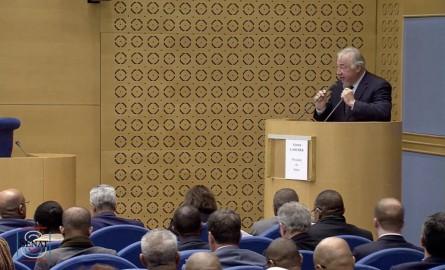 102ème Congrès des Maires: Le Sénat souhaite davantage associer les maires d'Outre-mer à ses travaux