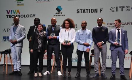 Innovation Outre-mer : Les 8 Lauréats de la 5ème édition de l'Innovation Outre-mer