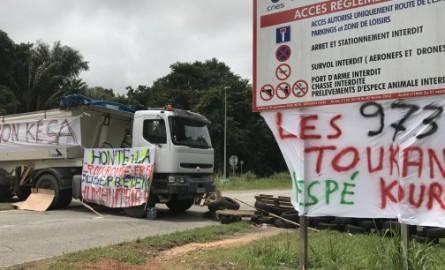Crise sociale en Guyane: Bernard Cazeneuve annonce une mission interministérielle  dès ce samedi en Guyane