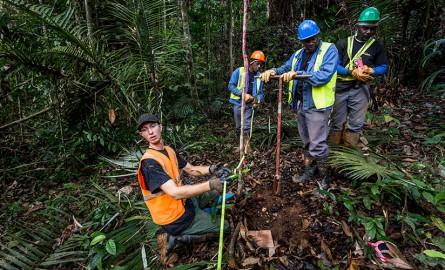 Projet Montagne d'Or en Guyane: Nordgold rassure sur les créations d'emplois et  le respect environnemental de sa mine industrielle