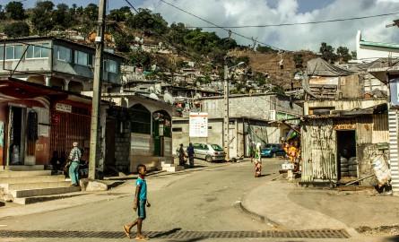 Coronavirus : À Mayotte, Médecins du Monde inquiet de la « grande précarité » et la « vulnérabilité » de la population