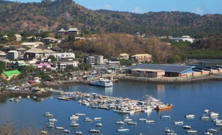 Mayotte: Des manifestants contre l'insécurité s'en prennent aux forces de l'ordre