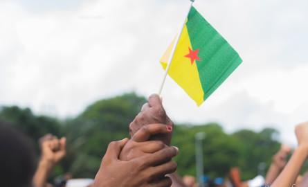 « Le Projet Guyane », le « seul qui permettra à la Guyane de décoller » plaide Léon Bertrand