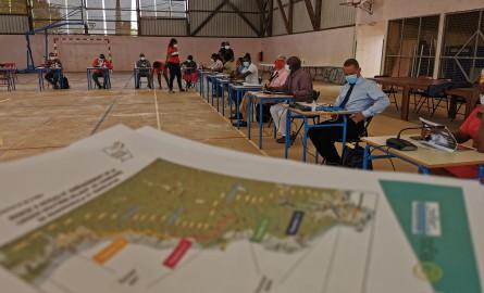 Guyane : Le chantier de la route Maripasoula-Papaïchton lancé