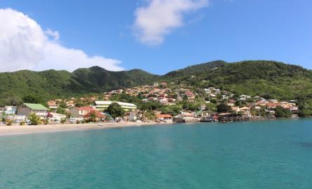 Tourisme: Saint-Barthélémy et la Martinique dans le top 20 des îles de la Caraïbe où il fait bon vivre