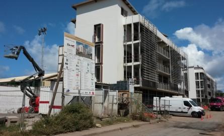 Mayotte : Le préfet annonce 30 millions d'euros pour la construction de logements sociaux