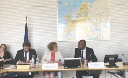 Formation des jeunes : Muriel Pénicaud annonce « 250 millions d'euros » pour « l'ensemble des régions françaises »