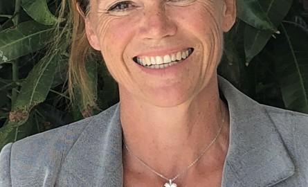 La Réunion : Nathalie Rivoalen nommée Directrice Générale Adjointe de la Cité des Dirigeants