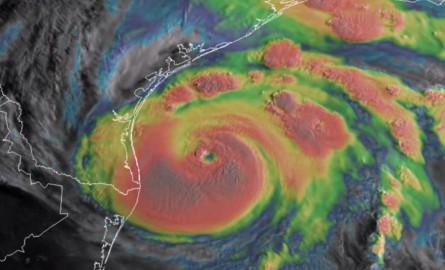 Après une année 2017 catastrophique, moins d'ouragans prévus cette année dans l'Atlantique