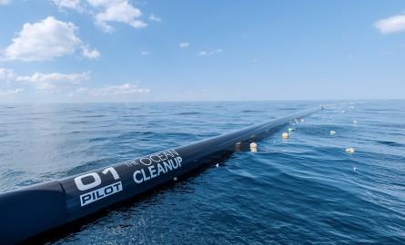 Pacifique : Beaucoup trop lent, le «Ocean Cleanup» ne collecte aucun déchet