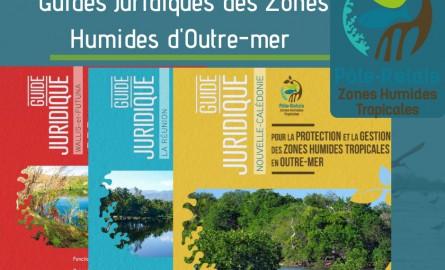 Biodiversité en outre-mer: Le Pôle Relais Zones Humides tropicales lance un guide juridique à destination des élus et des instructeurs d'Outre-mer