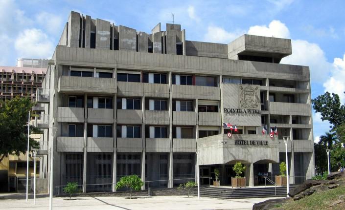 chambre régionale des comptes guadeloupe