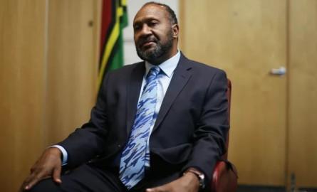 « Indépendante ou pas », la Nouvelle-Calédonie restera « l'amie » du Vanuatu
