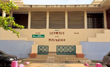 Justice en Outre-mer: La Cour des comptes demande un « plan d'action »