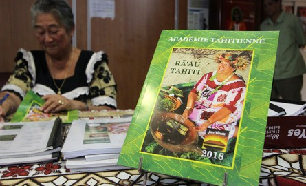 « Ra'au Tahiti » : Un ouvrage dédié aux plantes médicinales polynésiennes