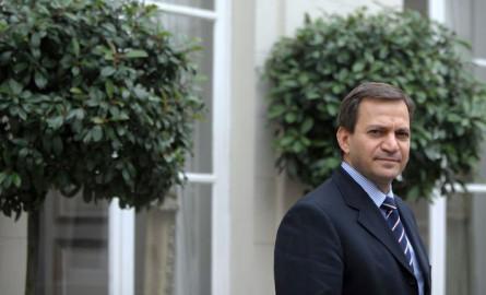 Conseil Régional Ile-de-France: Patrick Karam réélu vice-président