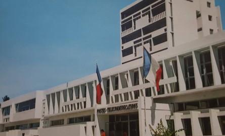 Patrimoine architectural à La Réunion: Une étude pour recenser les édifices architecturaux des années 1950-1980 de La Réunion