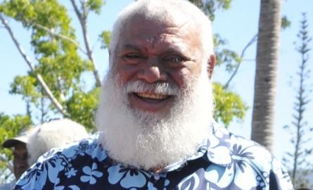 Post-Covid-19 : «Il faut «panser» le présent et repenser l'avenir», dit Paul Néaoutyine, président de la Province nord en Nouvelle-Calédonie