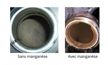 À l'île Maurice, les taux de manganèse dans le carburant inquiète les distributeurs automobiles