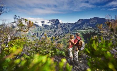 Tourisme en Outre-mer: Un milliard de recettes pour le tourisme à la Réunion en 2017