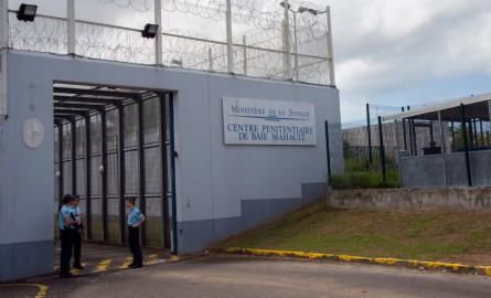 Guadeloupe: L' Opération «Déposez les armes» en prison indigne la CGT Pénitentiaire