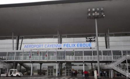 Coronavirus : Les vols entre la Guyane, Mayotte et le reste de la France interdits