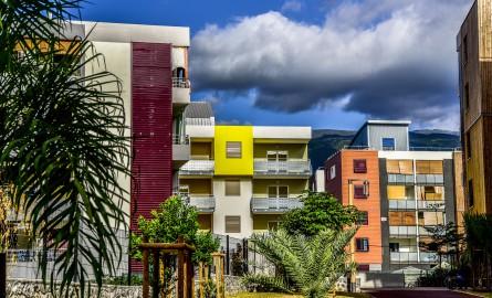 Logement social en Outre-mer: La Réunion, parmi les départements où les loyers sont les plus chers