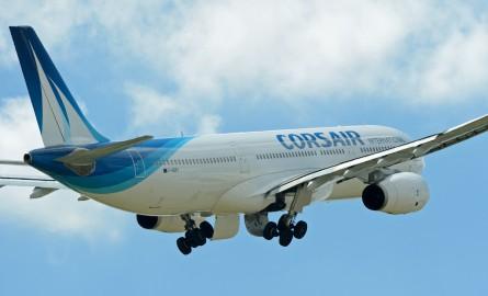 Desserte Aérienne : Corsair prévoit un retour dans le ciel des Antilles et de la Réunion à compter du 18 juin