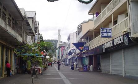 Assise du Commerce à La Réunion : « Veiller à ce que nos centres-villes regagnent en attractivité »
