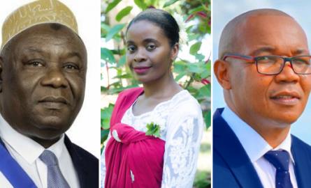 Municipales 2020 – Mayotte :  La République en Marche apporte investiture et soutien à 4 nouveaux candidats