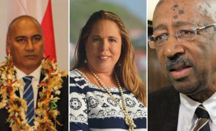 Sénatoriales 2020 : Les premiers résultats en Outre-mer