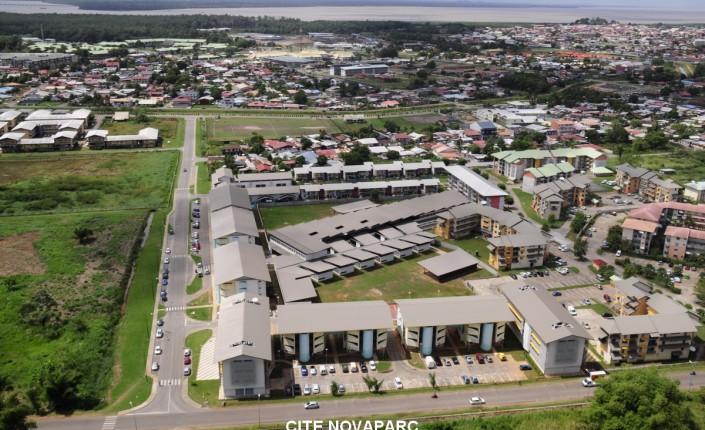 logement en outre mer neuf communes de guyane vont b n ficier d un programme d urbanisme. Black Bedroom Furniture Sets. Home Design Ideas