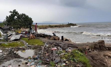 Pacifique : Aux Îles Salomon, le cyclone Harold emporte 28 passagers d'un ferry