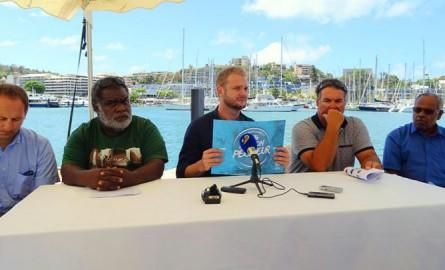 Nouvelle-Calédonie : Vers une loi de pays « pour reconnaitre les pêcheurs calédoniens »