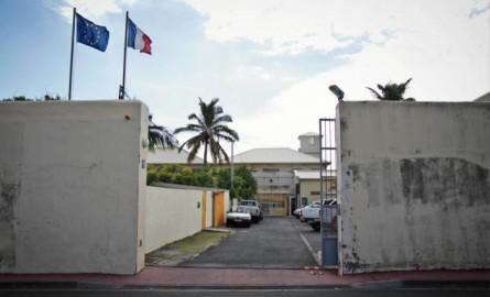 La Réunion : 53 postes d'agents pénitentiaires pour la prochaine commission administrative paritaire de mobilité