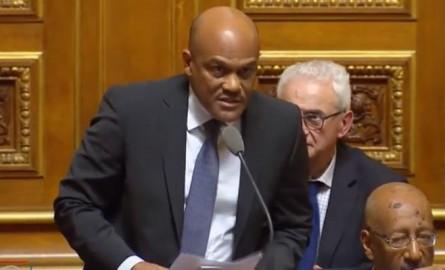 Environnement: Le sénateur Dominique Théophile devient membre titulaire de l'IFRECOR
