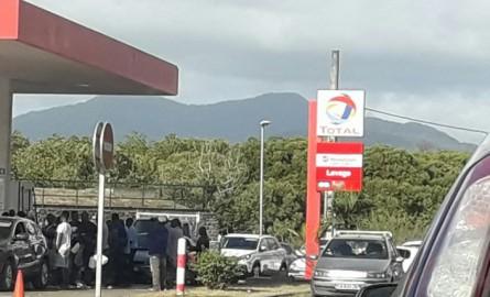 Grève chez Total Mayotte: Nouvel échec des négociations