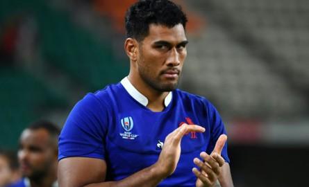 Rugby : Le Wallisien Sébastien Vahaamahina annonce sa retraite internationale
