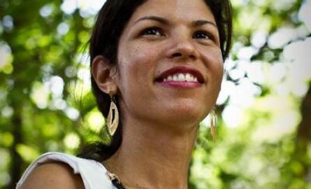 La Réunionnaise Vanessa Miranville nommée par Nicolas Hulot comme membre du Comité national de Biodiversité
