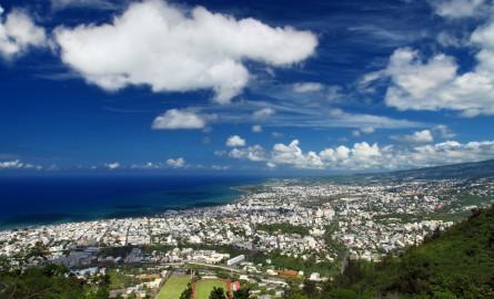 La Réunion et la Guadeloupe en tête des déménagements de France hexagonale