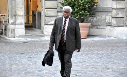 L'indépendantiste Roch Wamytan élu président du Congrès de Nouvelle-Calédonie