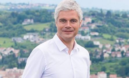 Les Républicains: Laurent Wauquiez sera en Nouvelle-Calédonie début septembre