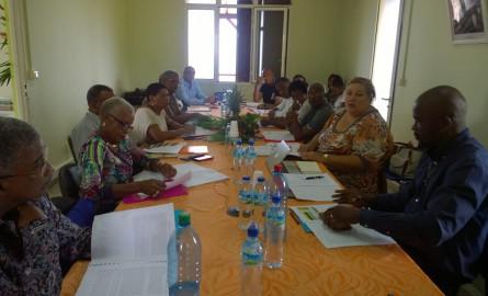 L'ACCDOM tient son Conseil d'Administration en Martinique et prépare le prochain Congrès