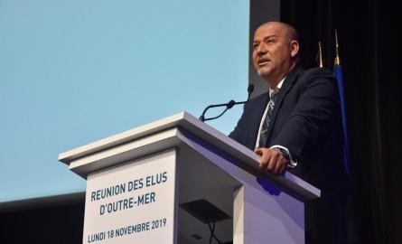 Municipales 2020-Guadeloupe : Jean-Claude Pioche dépose un recours pour maintenir sa candidature à la Désirade