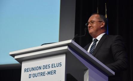 Guyane : Le maire de Roura David Riché mis en examen pour « favoritisme»