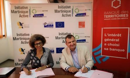 Martinique : 3,8 millions d'euros débloqués dans le soutien aux Très Petites Entreprises