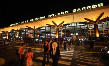 La Réunion: L'aéroport Roland Garros a le vent en poupe